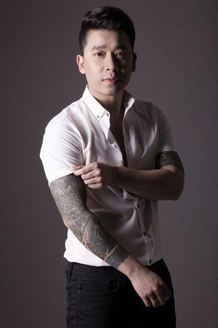 The Men hoan album nhac cuoi tung 2 ca khuc 'that tinh' - Anh 8