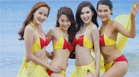 "Dan mang dong loat ""ung ho"" An Nguy nen bi loai o tap 4 The Face - Anh 2"