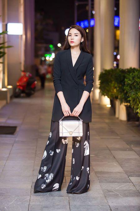 """Khong the ngo Ky Duyen lai """"chiu choi"""" nhu the nay - Anh 1"""