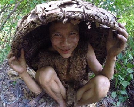 'Tarzan Viet Nam' khien bao Anh phat sot - Anh 1