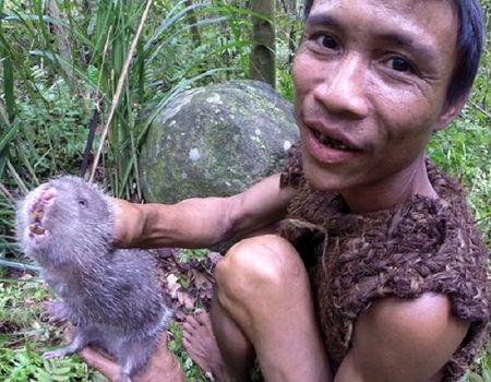 'Tarzan Viet Nam' khien bao Anh phat sot - Anh 3
