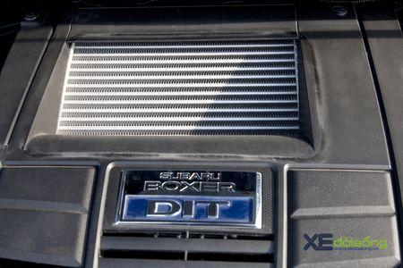 Subaru Levorg - Wagon la cho nguoi thich su khac biet - Anh 19
