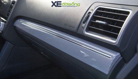 Subaru Levorg - Wagon la cho nguoi thich su khac biet - Anh 20