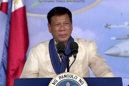 Philippines san sang dam phan voi Trung Quoc sau phan quyet cua PCA - Anh 1