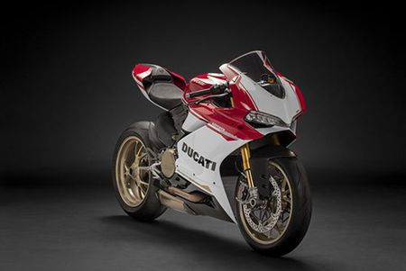 Chiem nguong Ducati 1299 Panigale S phien ban dac biet - Anh 4