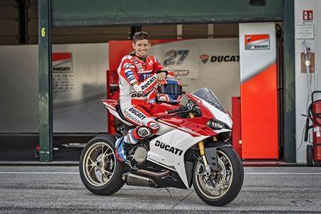 Chiem nguong Ducati 1299 Panigale S phien ban dac biet - Anh 8