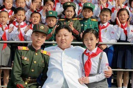 Trieu Tien 'doa' dap tra sau lenh trung phat cua My voi Kim Jong-un - Anh 1