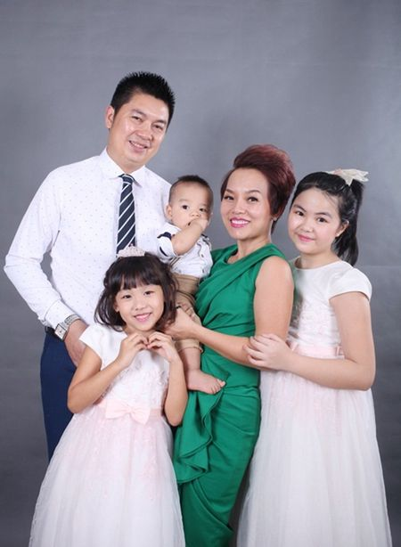 5 cap sao Viet chua lam dam cuoi du chung song nhieu nam - Anh 5