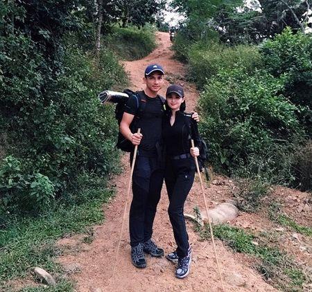Cuoc song dai gia sang chanh dap day hang hieu cua Tam Tit - Anh 14
