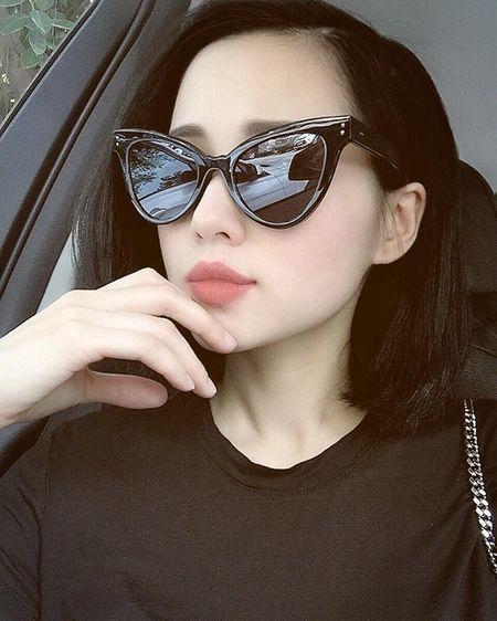 Cuoc song dai gia sang chanh dap day hang hieu cua Tam Tit - Anh 8