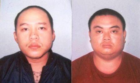 TP HCM: Triet pha bang nhom giang ho chuyen bao ke, cho vay nang lai - Anh 1