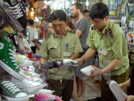 Tp.Ho Chi Minh chong buon lau tai cac tuyen trong diem - Anh 1