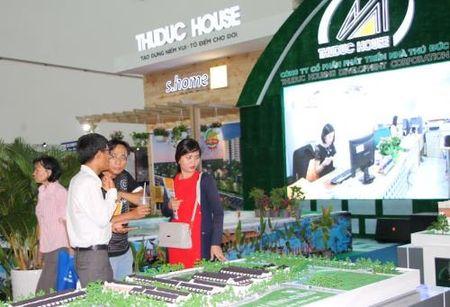 Hon 70 doanh nghiep tham gia Hoi cho VietHome Expo 2016 - Anh 1