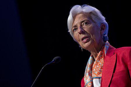IMF nhan dinh Brexit khong gay suy thoai toan cau - Anh 1