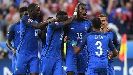 Phap - binh doan 'Lien hop quoc' cua EURO 2016 - Anh 1