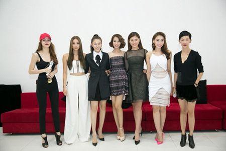 Ho Ngoc Ha tuyen chon my nam lam MV tang hoc tro The Face - Anh 7