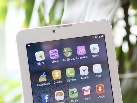 Anh thuc te tablet 3G vo kim loai, gia duoi 2 trieu sap ban tai Viet Nam - Anh 8