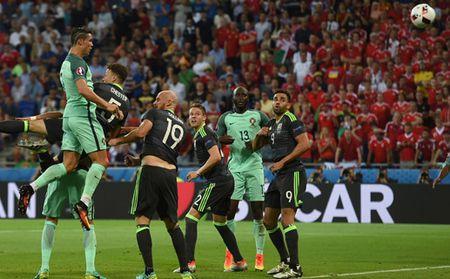 Bo Dao Nha vao chung ket: Goi ten Ronaldo - Anh 1