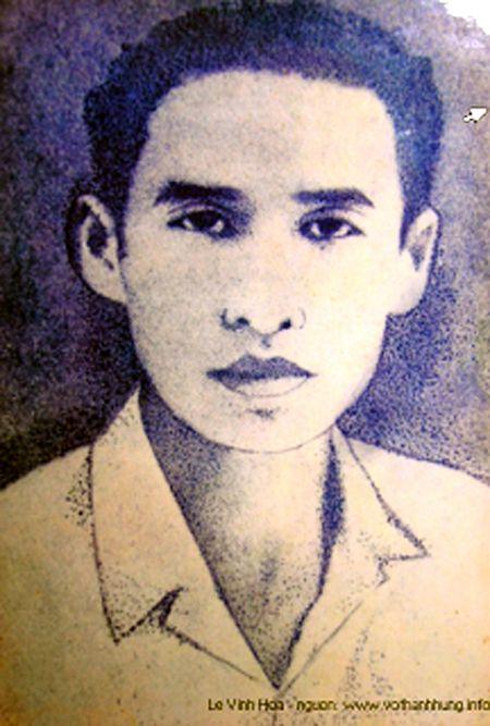 Nha van – liet si Le Vinh Hoa: Trong ky uc nguoi o lai - Anh 1