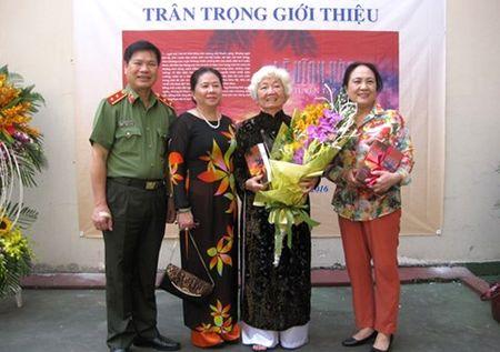 Nha van – liet si Le Vinh Hoa: Trong ky uc nguoi o lai - Anh 3