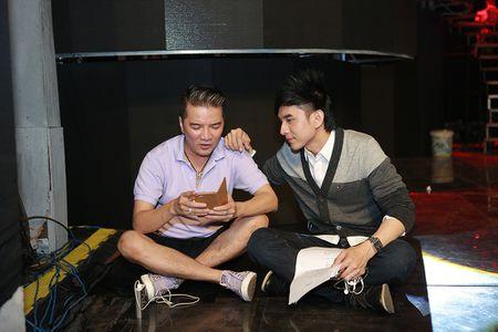 Dan sao nam Vpop quy tu trong live show cua Thanh Thao - Anh 5