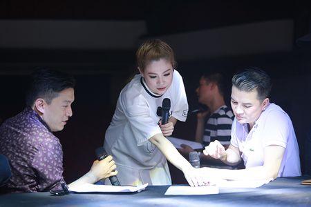 Dan sao nam Vpop quy tu trong live show cua Thanh Thao - Anh 6