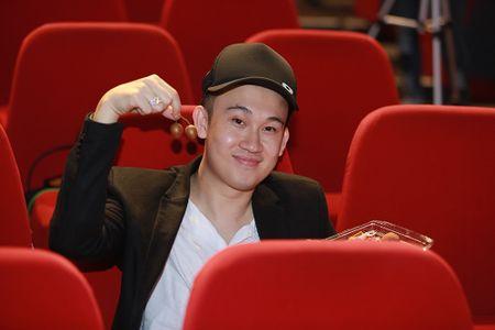 Dan sao nam Vpop quy tu trong live show cua Thanh Thao - Anh 7