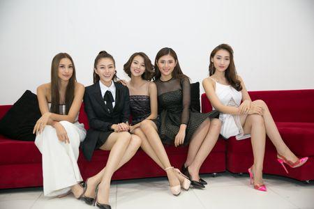 Ho Ngoc Ha tuyen dien vien nam lam MV tang hoc tro The Face - Anh 5