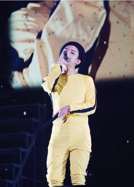 Sau Hoang Phi Hong, G-Dragon (Big Bang) lai gia Ly Tieu Long - Anh 2