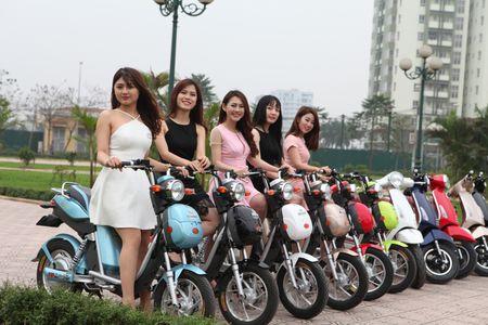 Ninja Dibao Eco - xe dap dien danh cho gioi tre - Anh 5