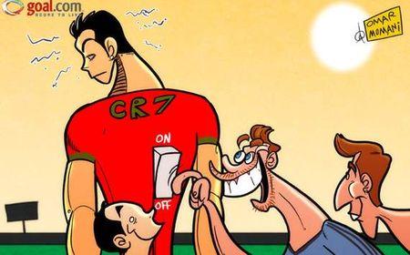Biem hoa giai phap ngan can Ronaldo bat cao ghi ban - Anh 2