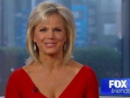 MC Fox News bi duoi viec vi tu choi loi ga tinh cua CEO - Anh 1
