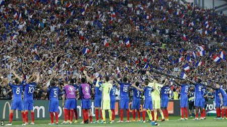 'Dac san' Iceland tiep tuc khuay dao EURO 2016 - Anh 1