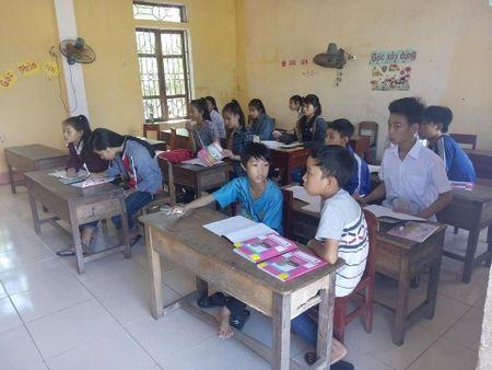 Vu Formosa: 119 HS Vung Ang tro lai truong sau 2 nam that hoc - Anh 3