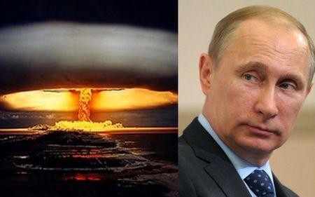 NATO chuan bi chien tranh, Putin huy lich trong tuan - Anh 1