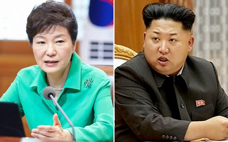 Ban Ki-moon muon Kim Jong-un va Park Geun-hye gap rieng? - Anh 1