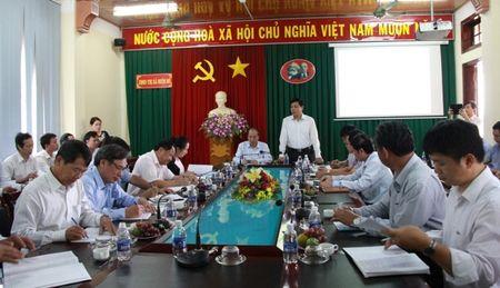 Nhanh chong GPMB duong tranh phia Tay thi xa Buon Ho - Anh 2