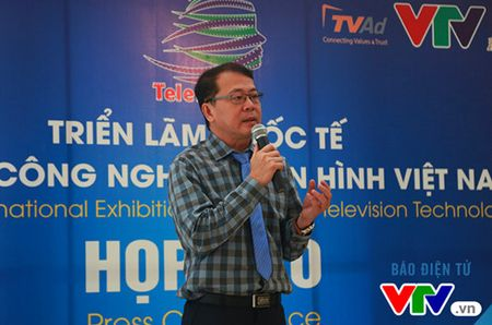 350 gian hang tu 15 nuoc se tham gia trien lam Telefilm 2016 - Anh 1