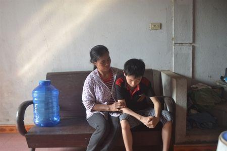 Noi long nguoi me co con mac benh u nao - Anh 1