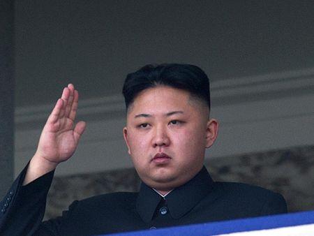 Trieu Tien len an My trung phat Kim Jong-un la hanh dong tuyen chien - Anh 1