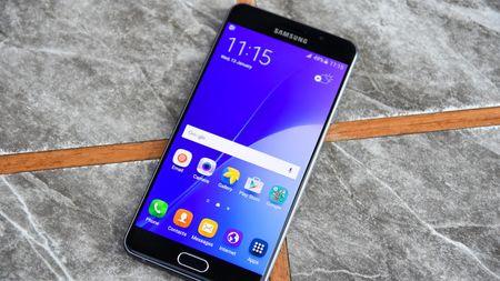 Samsung Galaxy A7 2016 dep nhung chua bang Lenovo Vibe X3? - Anh 10
