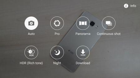 Samsung Galaxy A7 2016 dep nhung chua bang Lenovo Vibe X3? - Anh 14