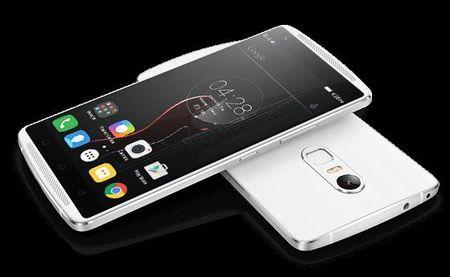 Samsung Galaxy A7 2016 dep nhung chua bang Lenovo Vibe X3? - Anh 1