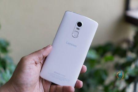 Samsung Galaxy A7 2016 dep nhung chua bang Lenovo Vibe X3? - Anh 3