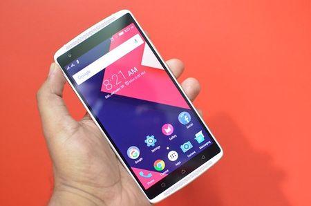 Samsung Galaxy A7 2016 dep nhung chua bang Lenovo Vibe X3? - Anh 7