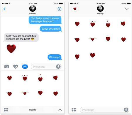 Apple tung 4 goi bieu tuong cam xuc sticker moi cho iOS 10 beta - Anh 4