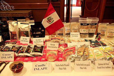 Hoi thao gioi thieu thi truong du lich Peru - Anh 4