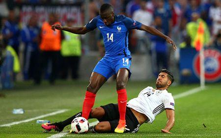Griezmann ruc sang, Phap danh bai Duc 'am' ve vao chung ket EURO 2016 - Anh 10