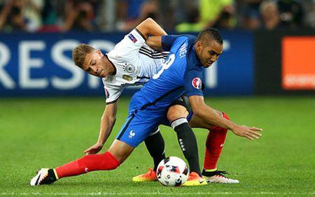 Griezmann ruc sang, Phap danh bai Duc 'am' ve vao chung ket EURO 2016 - Anh 11