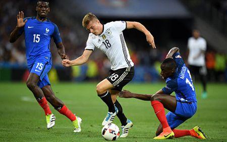 Griezmann ruc sang, Phap danh bai Duc 'am' ve vao chung ket EURO 2016 - Anh 12
